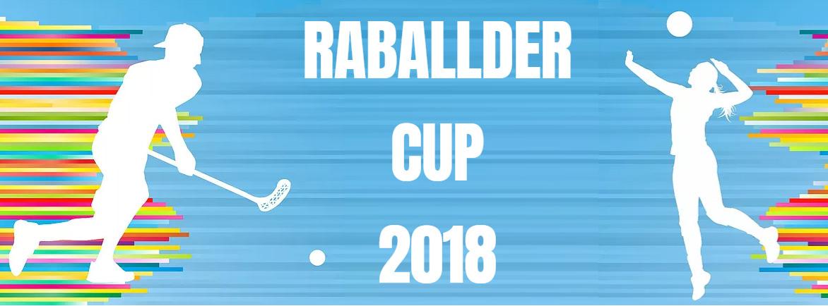 Raballder Cup 2018 @ Oslo | Oslo | Norway