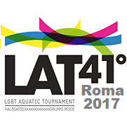 LAT41° Tournament @ Rome | Lazio | Italy