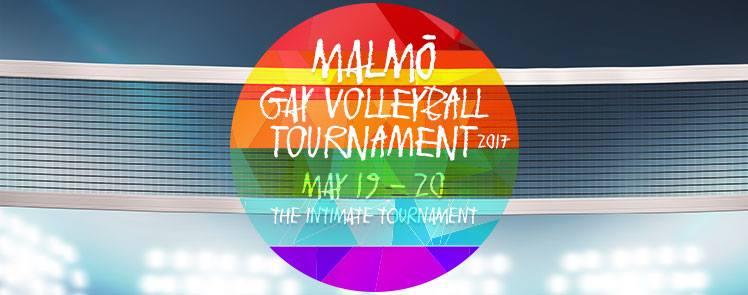 Malmö Gay Volleyball Tournament @ Malmö | Skåne County | Sweden