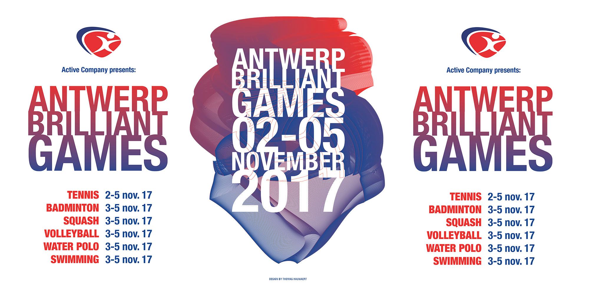 Antwerp Brilliant Games @ Antwerp | Flanders | Belgium