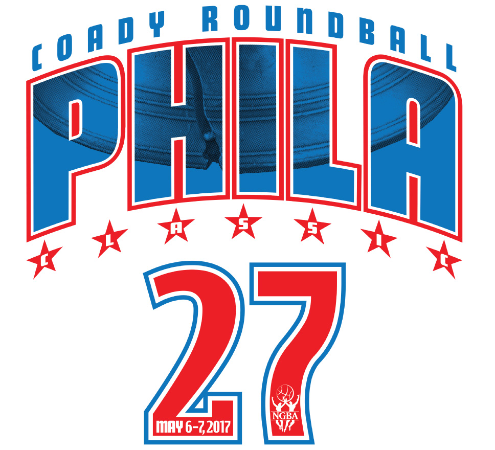 Coady Roundball Classic LGBT National Championships #27 @ Philadelphia | Pennsylvania | United States
