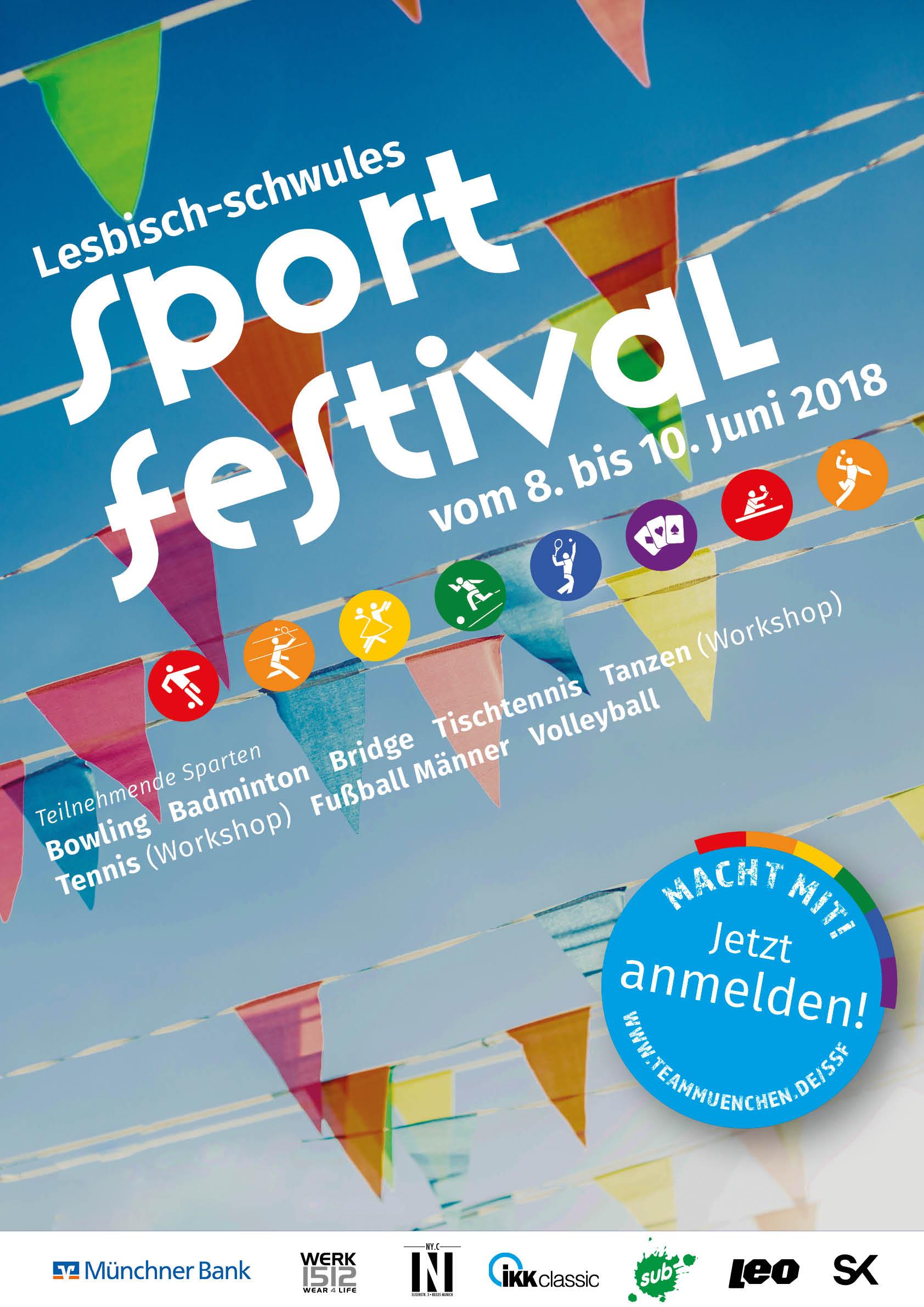 Munich Sport Festival @ Munich | Bavaria | Germany