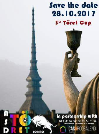 3° Tirer Cup @ Piedmont | Italy