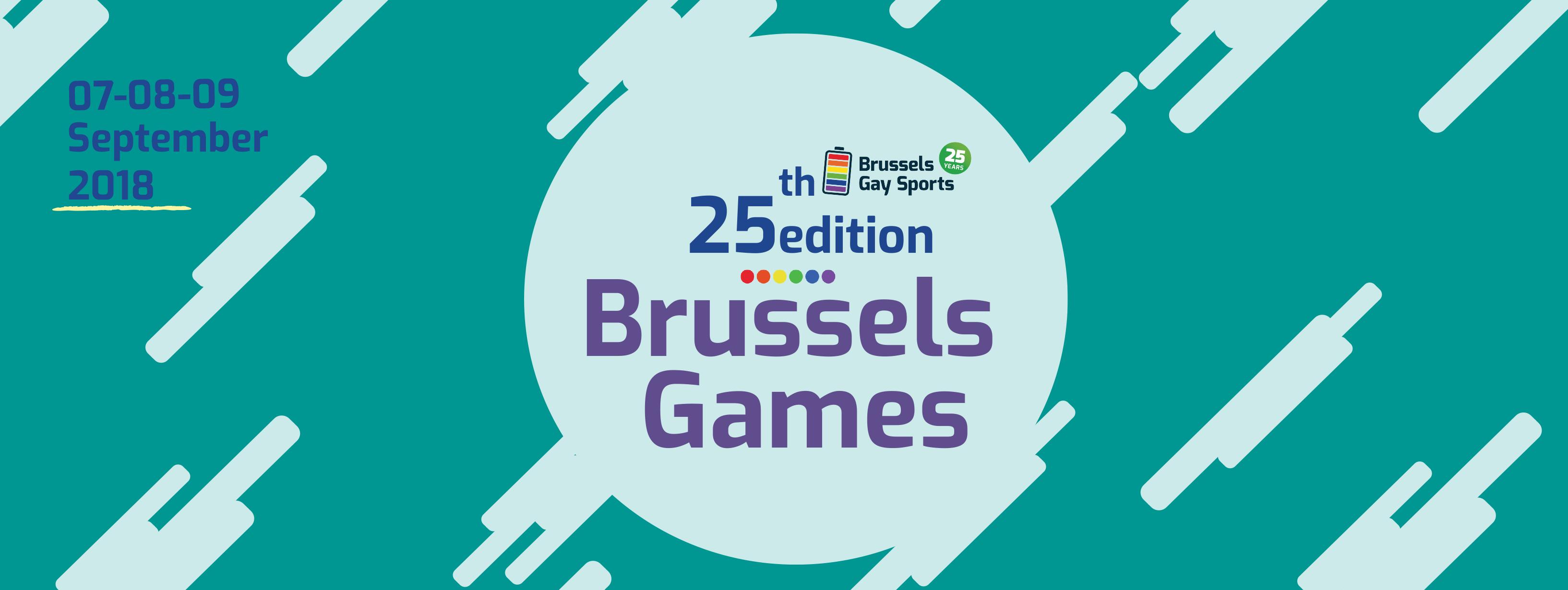 Brussels Games 2018 @ Brussels | Belgium