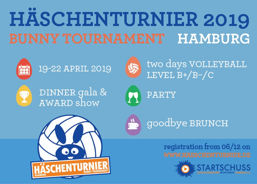 Bunny Tournament @ Hamburg | Hamburg | Germany