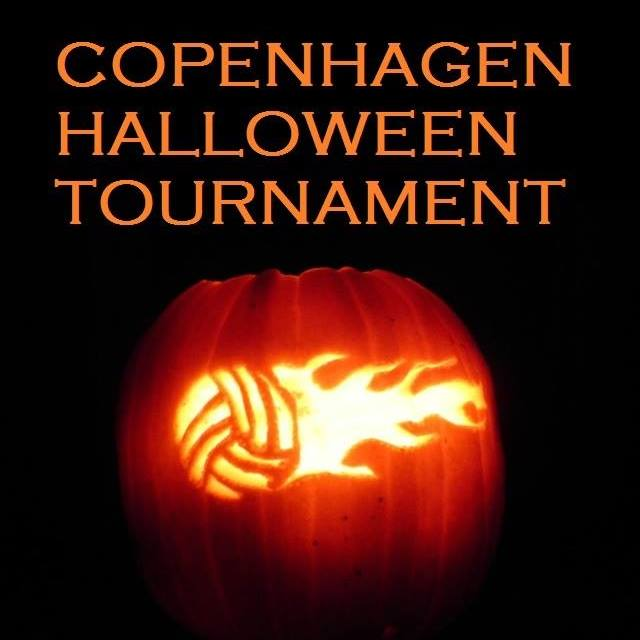 Copenhagen Halloween Tournament - CANCELLED DUE TO COVID19