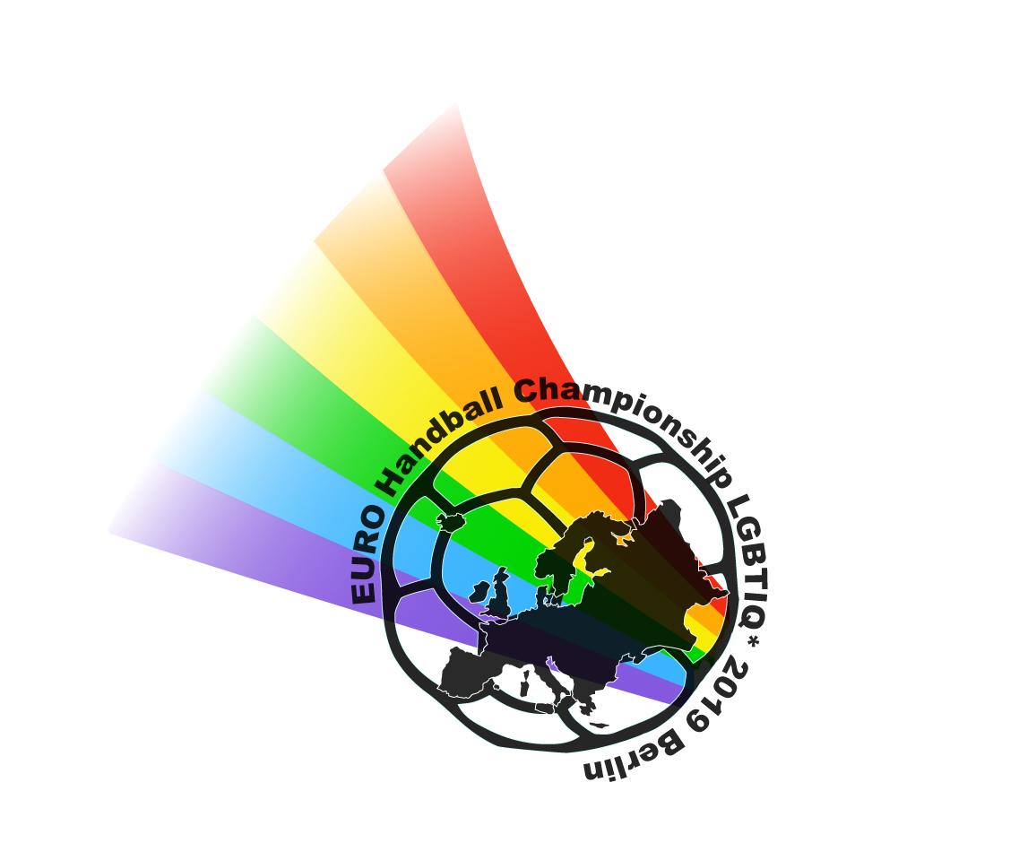 EURO Handball Championship LGBTIQ* 2019 Berlin