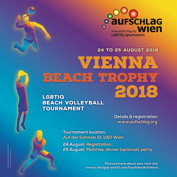 Vienna Beach Trophy 2018 @ Vienna | Vienna | Austria