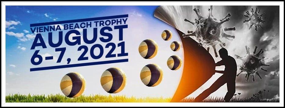 Vienna Beach Trophy 2021 @ Vienna