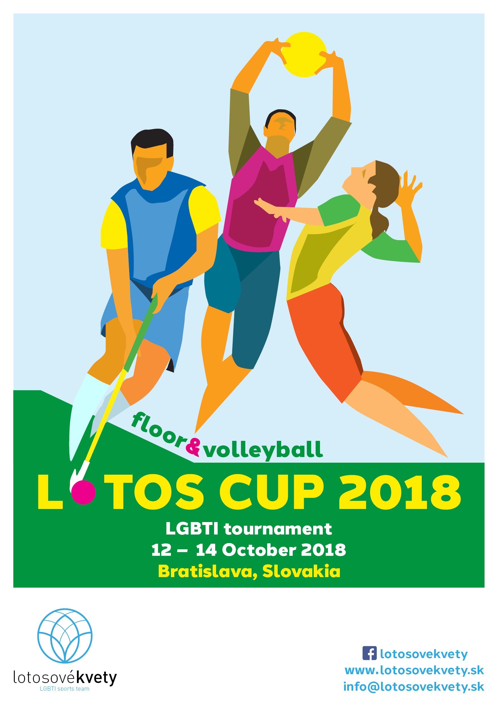 Lotos CUP 2018 @ Bratislava | Bratislava Region | Slovakia