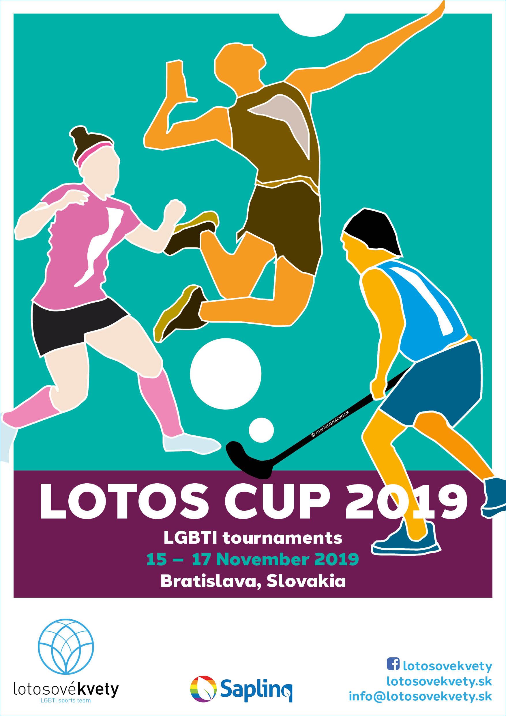 Lotos Cup Bratislava 2019