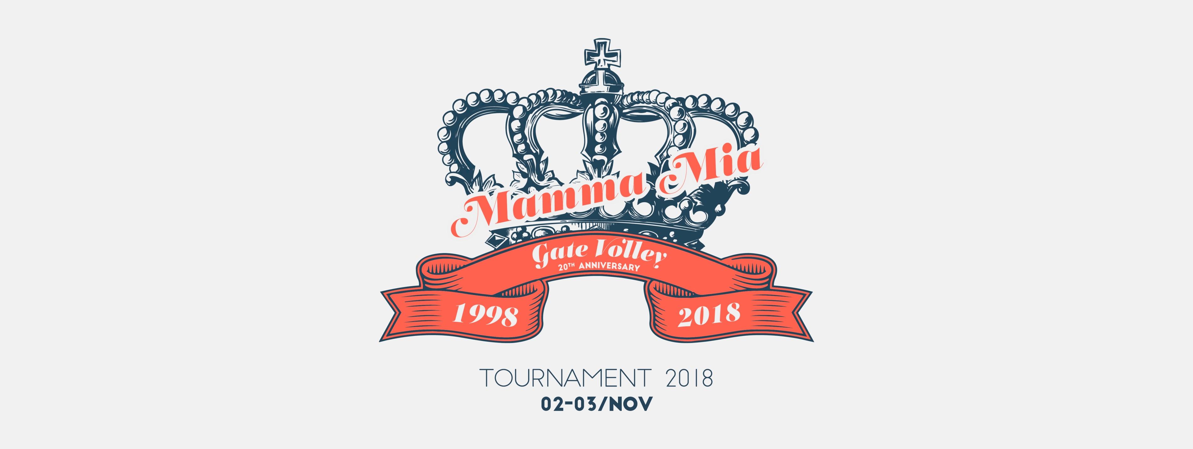 Mamma Mia Tournament 2018 @ Milan | Lombardy | Italy