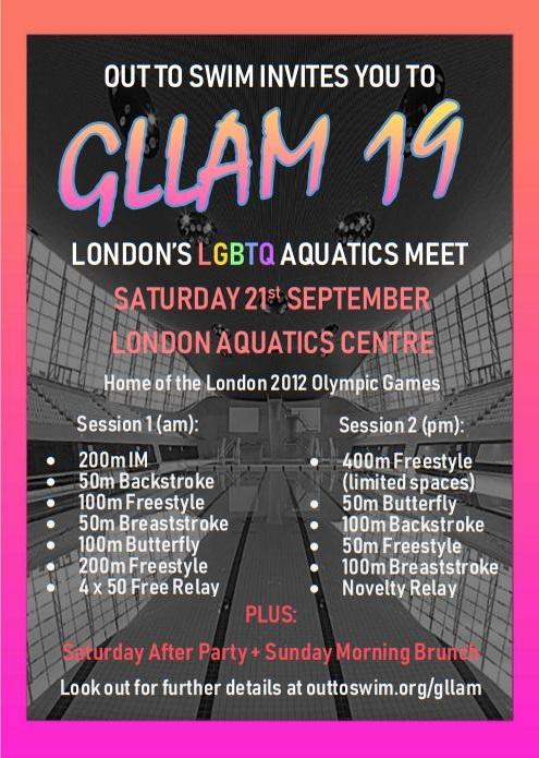 GLLAM 19