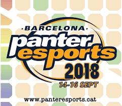 Panteresports 2018 @ Barcelona | Catalonia | Spain