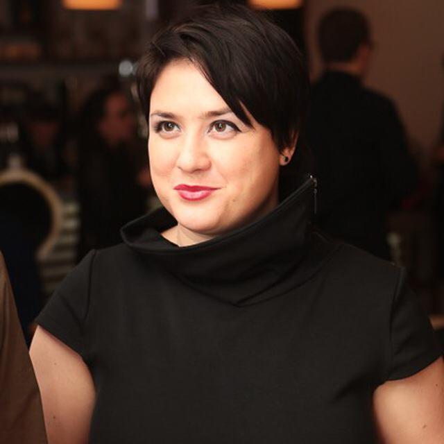 Elena Lipilina