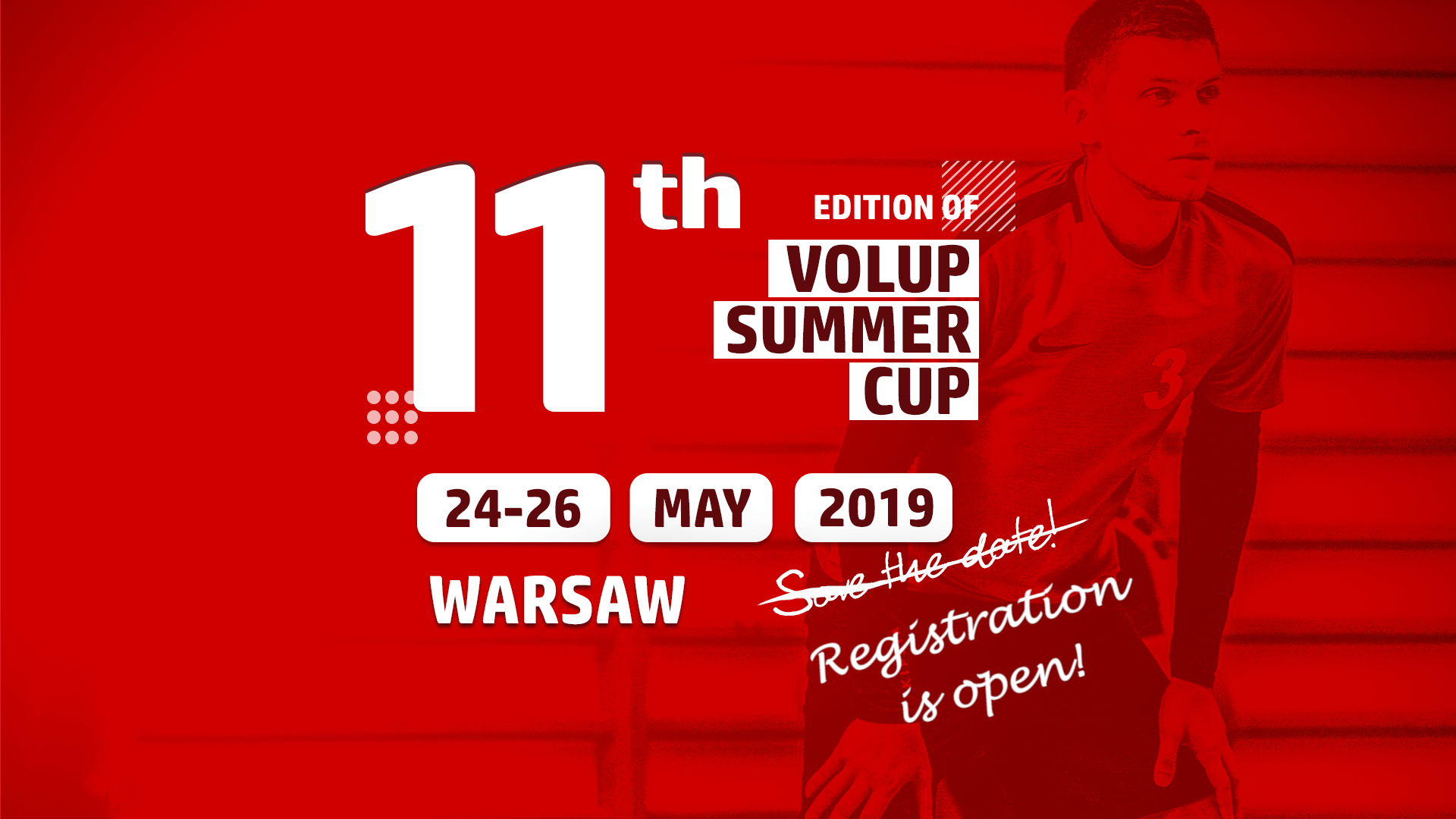 Volup Summer Cup 2019