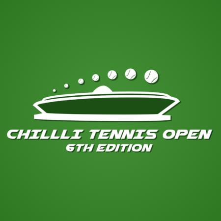Chillli Tennis Open @ Katowice | Silesian Voivodeship | Poland