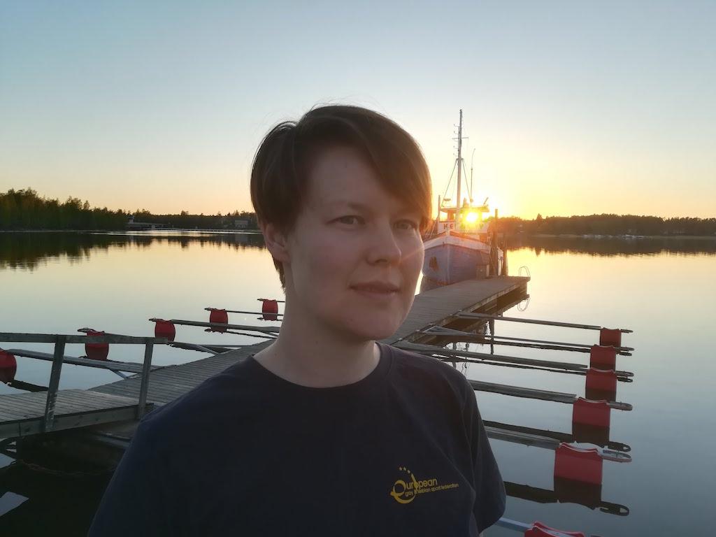 Erika Patrikainen