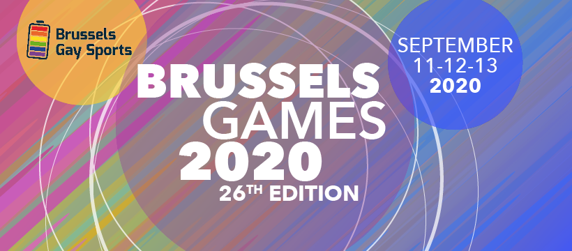 Brussels Games 2020