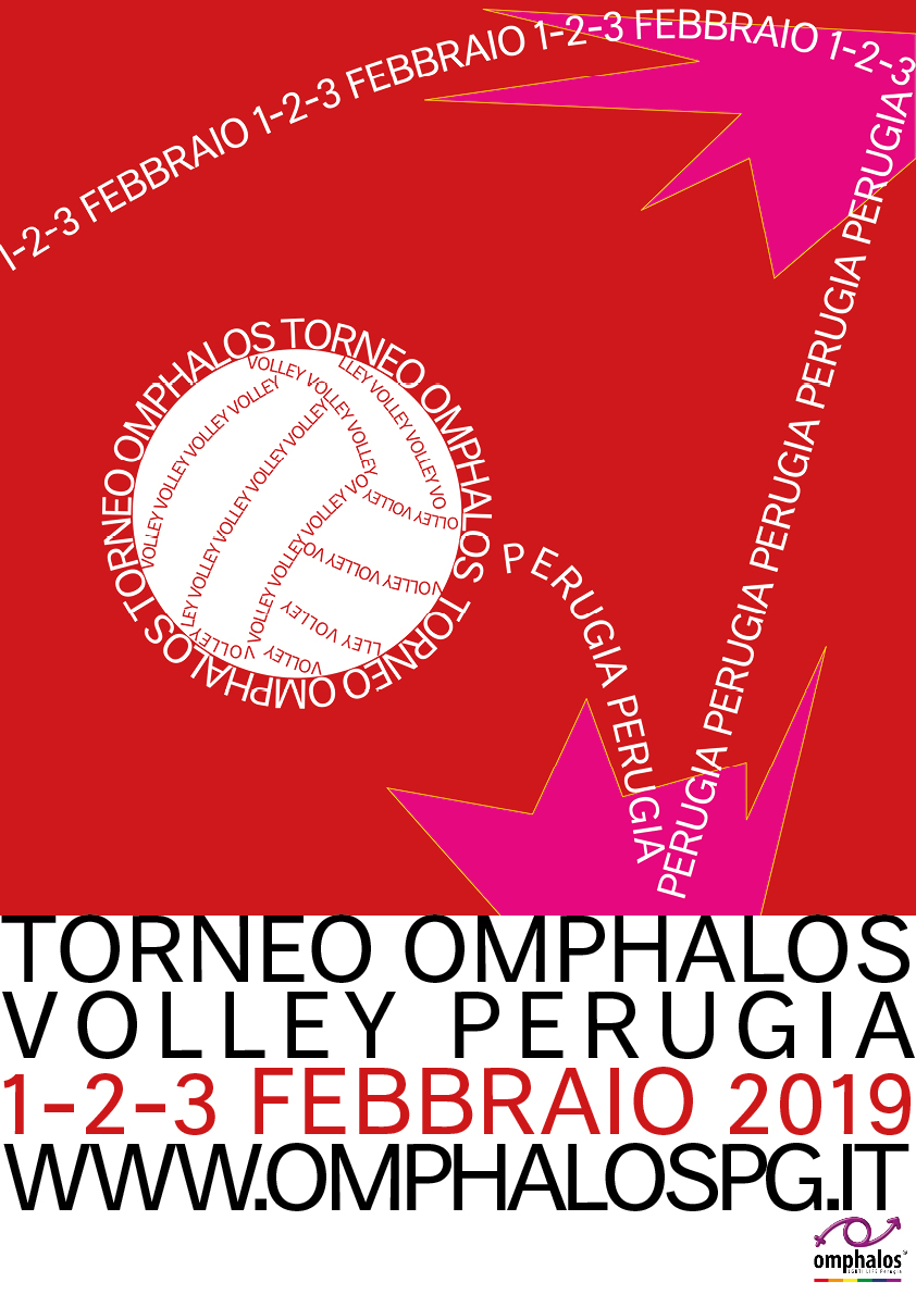 Omphalos Volley Tournament Perugia @ Perugia | Umbria | Italy