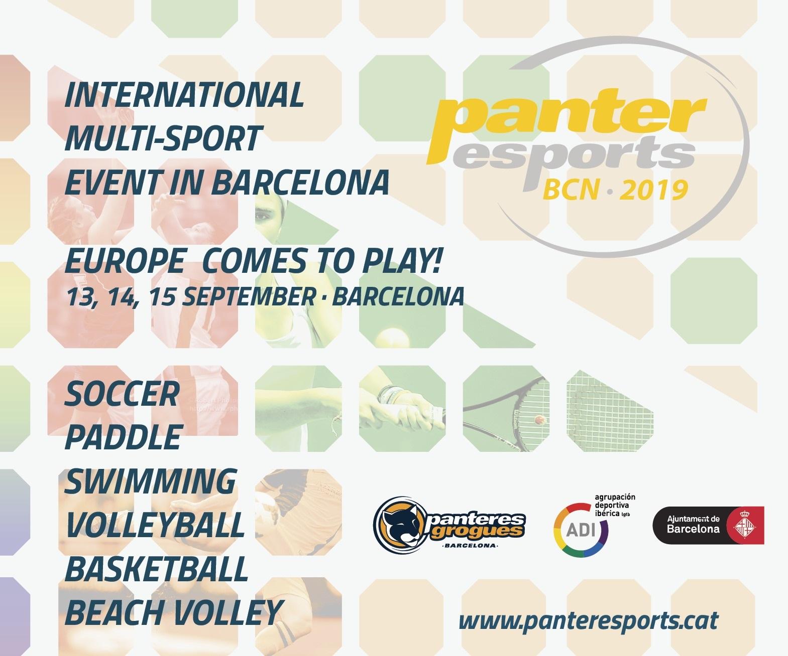 Panteresports 2019