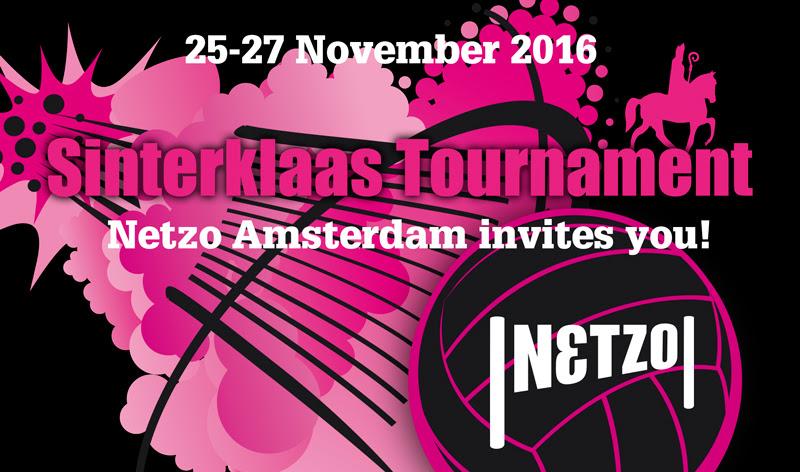 Netzo Sinterklaas Tournament 2016 @ Amsterdam | North Holland | Netherlands