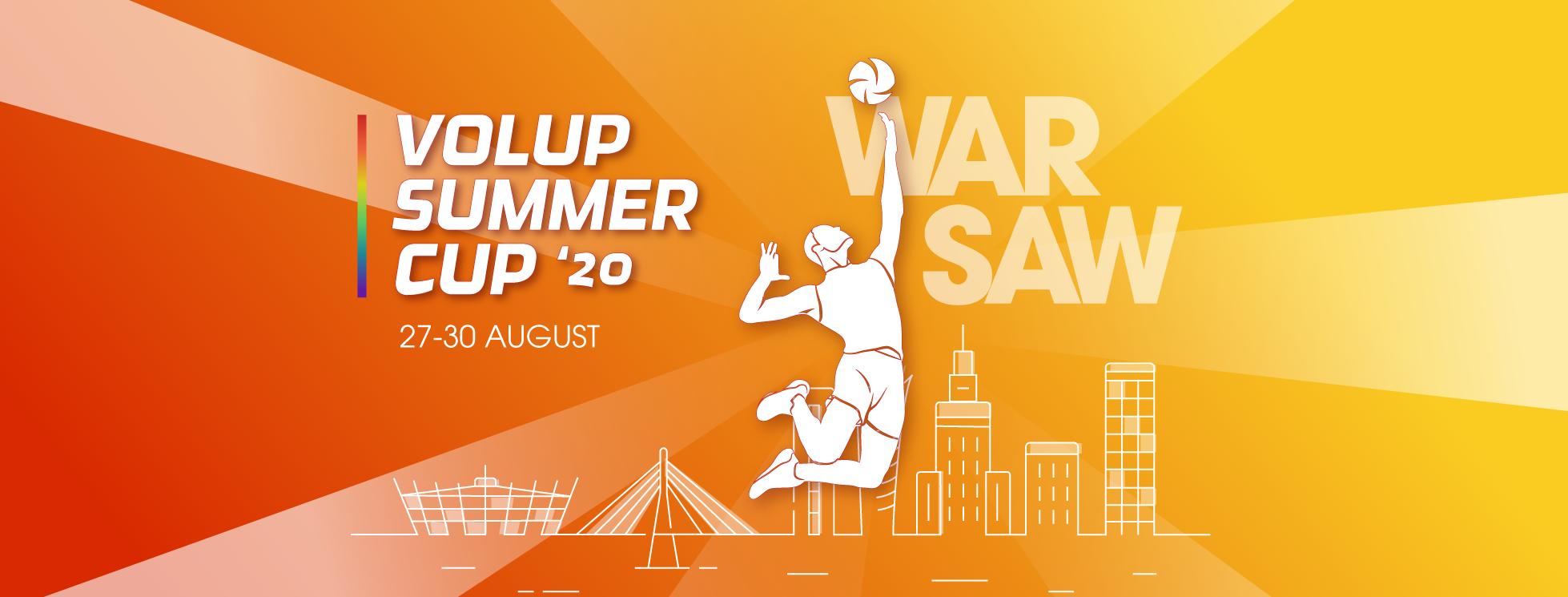Volup Summer Cup 2020
